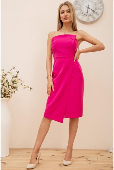 Платье 167R1811 цвет Малиновый 56413