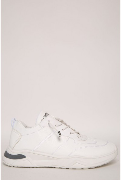 Кроссовки мужские 129RR211020-5 цвет Белый