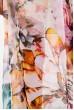 Платье женкое 115R306 цвет Светло-персиковый акция