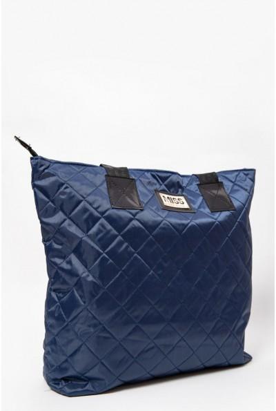 Сумка женская 154R003-10-1 цвет Синий