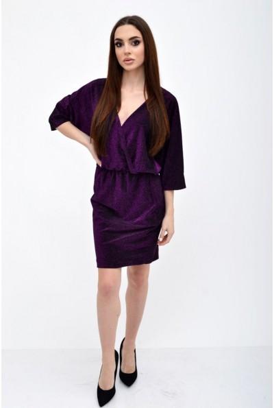 Платье женское 115R359 цвет Фуксия
