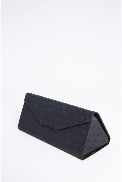 Футляр для очков 139R028 цвет Черный