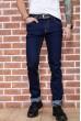 Купить Джинсы мужские 171R001 цвет Темно-синий 53623