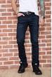 Купить Джинсы мужские  цвет темно-синий 129R1939-5 67138