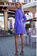 Платье-жакет 102R080 цвет Сиреневый недорого