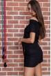 Костюм женский  цвет черный 179R557 цена 709.0000 грн