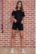 Купить Костюм женский  цвет черный 179R557 64381