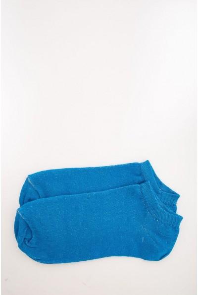 Носки женские 131R118131 цвет Голубой 41026