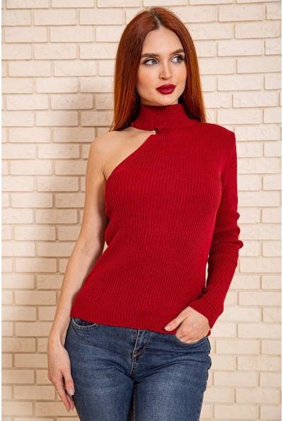Гольф женский 103R2485 цвет Красный