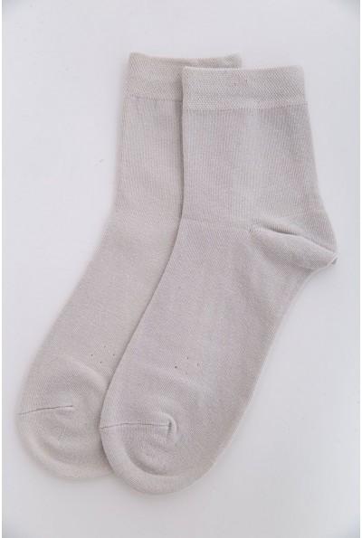 Носки женские 151R2639 цвет Светло-бежевый 41112