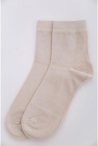 Носки женские 151R2639 цвет Бежевый 41134