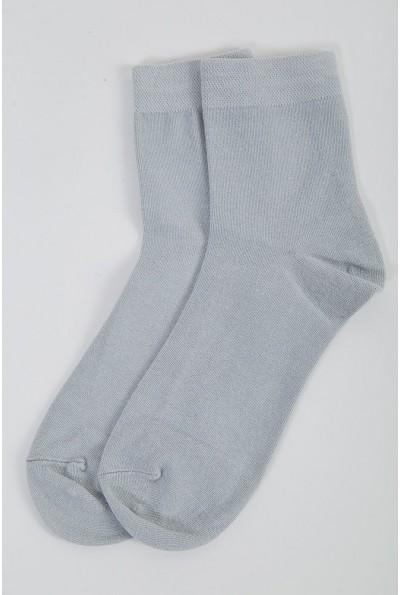 Носки женские 151R2639 цвет Серый 41114