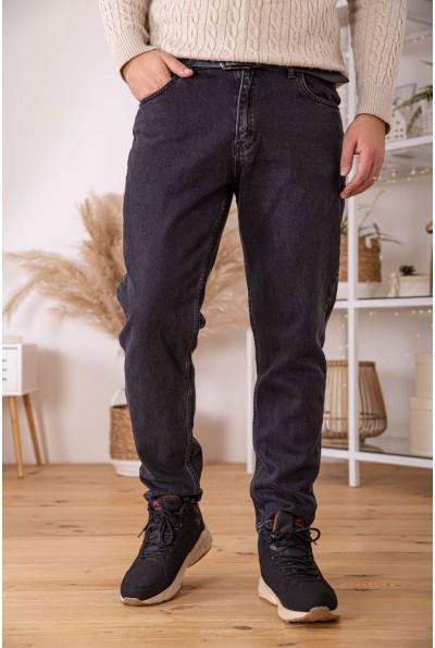 Джинсы мужские 157R020 цвет Черный