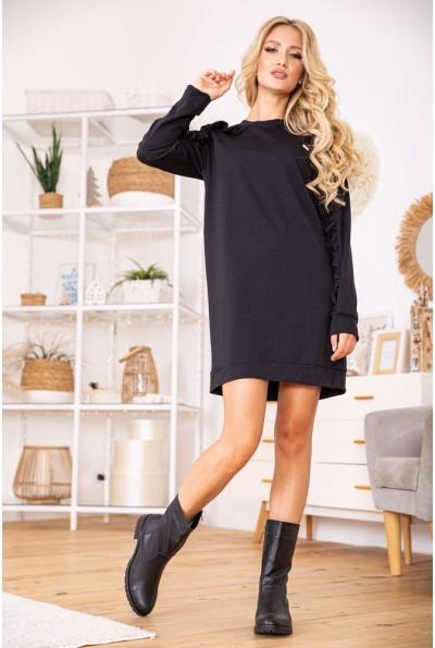 Платье 112R475 цвет Черный