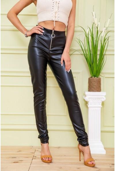 Лосины женские  цвет черный 102R028 18266