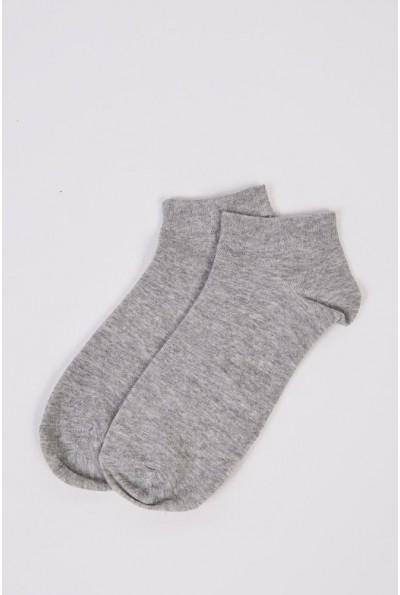 Носки мужские 151R980 цвет Серый 54478