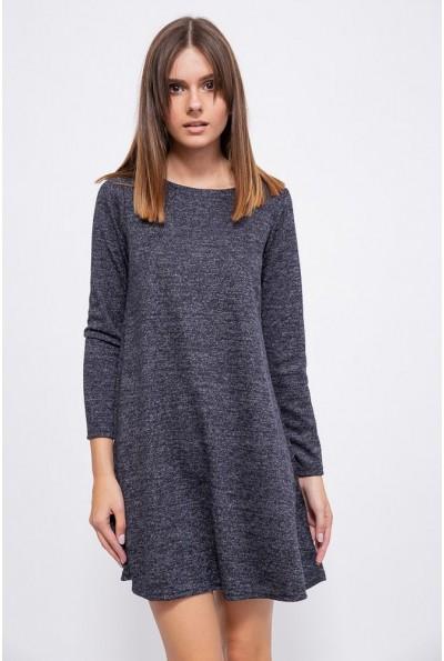 Платье 153R1089 цвет Грифельный