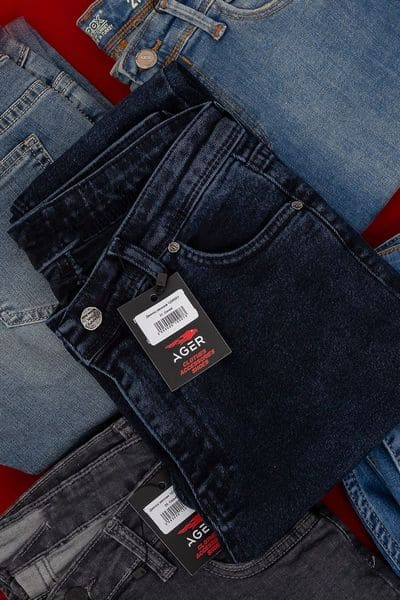 модные женские джинсы недорого