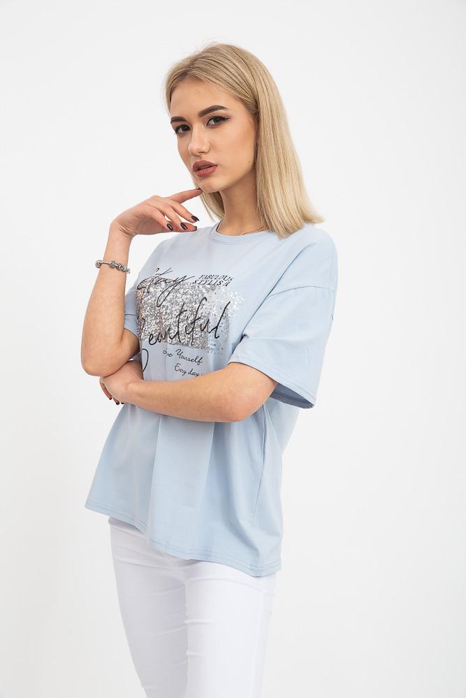 женская футболка Ager