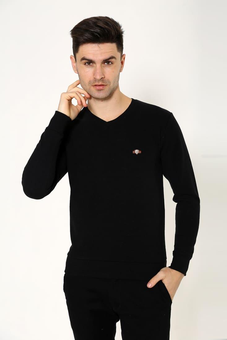 купить стильный мужской свитер недорого