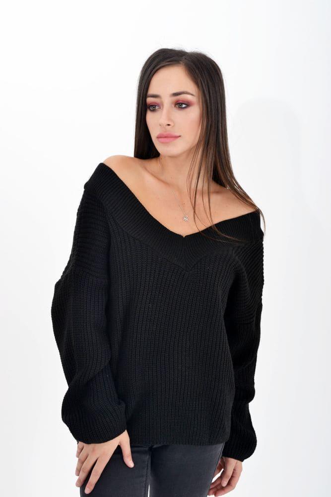 стильные женские свитера недорого