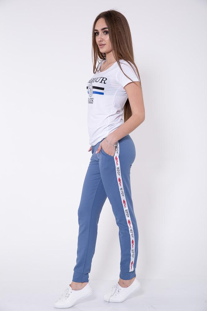 виды спортивных штанов женских